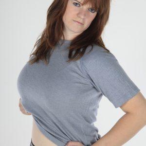 Thermo grijs unisex hemd korte mouwen