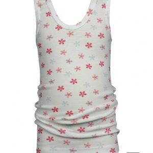 Beeren meisjeshemd Liesje (3 kleuren bloem)