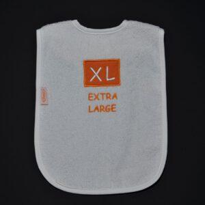 Slabbetje XL-Extra Large