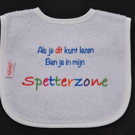 Slab_spetterzone