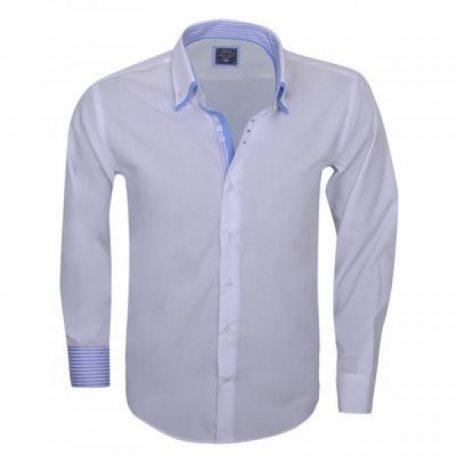 Arya-Boy-overhemd-dubbele-kraag-wit-egaal-Fashion-Italia (1)-600×600