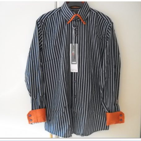 overhemd wam denim 75149 voorkant