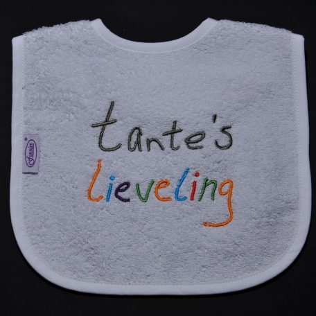 lieveling_tante
