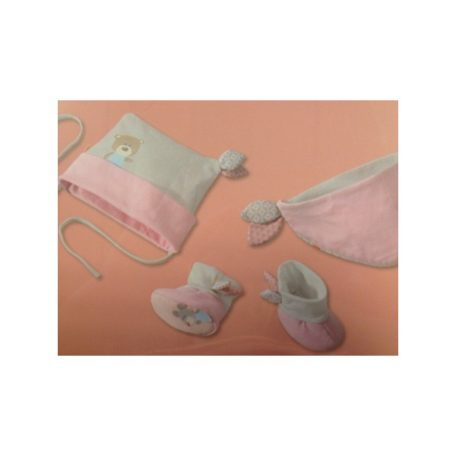 babyset-knuffelvrienden-roze