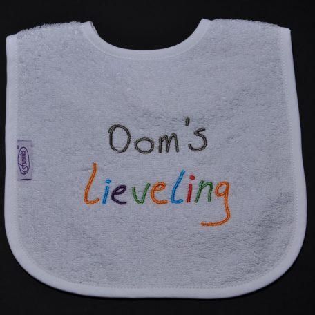 lieveling_oom