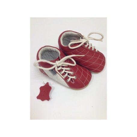schoenen-zachte-zool-rood