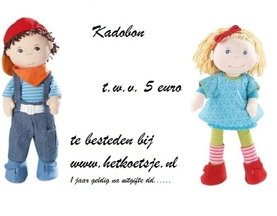 voorkant website kadobon 5 euro.2