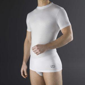 Ten Cate heren T-shirt Basic 2-pack