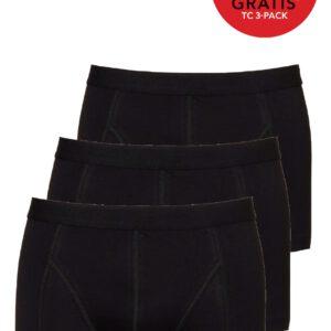 Ten Cate Heren Shorty 3-pack
