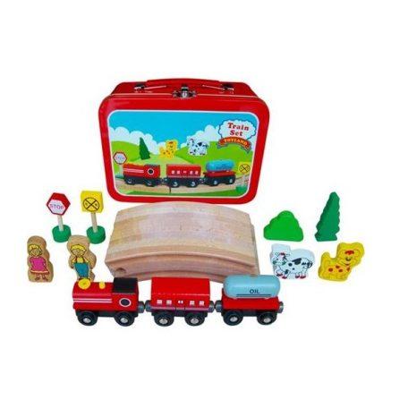 houten-trein-in-koffer