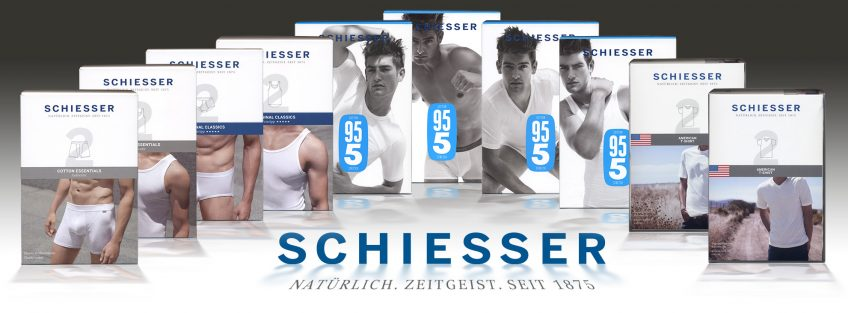 Schiesser Collectie