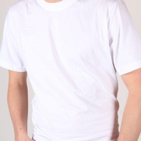 Schiesser T-shirt American ronde hals 8150