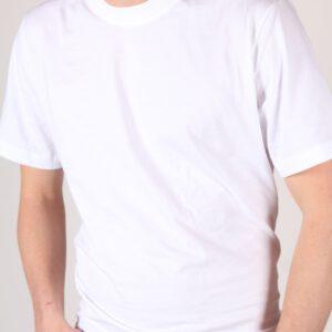 Schiesser Heren T-shirt Ronde Hals 2-pack