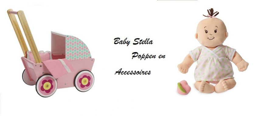 Rubens Barn & Baby Stella Collectie