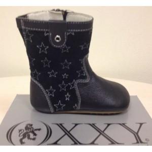 Oxxy laarzen zwart