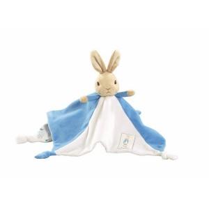 Peter Rabbit knuffeldoek (Toy01449)