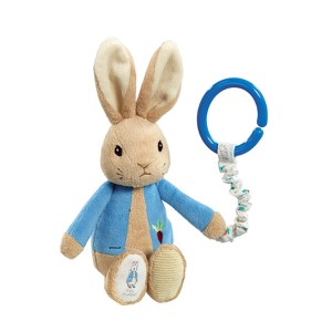 Peter Rabbit Attachable Toy (toy05606)