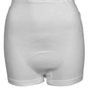 Dames Panty Slip petra (beeren) wit