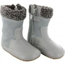 Oxxy winterlaars Grey (7049)