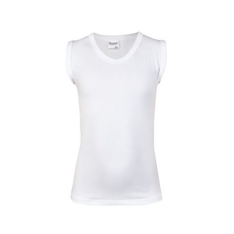 comfort feeling jongens mwl shirt wit
