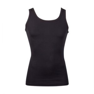 Beeren Young heren hemd (zwart en wit)