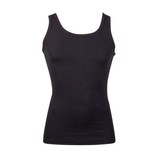 8d06340af5e Beeren Young heren hemd (zwart en wit) – Het Koetsje