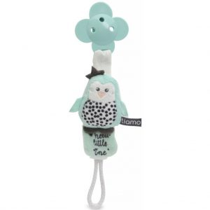 Tiamo Pinguin Hello Little One Spenenketting