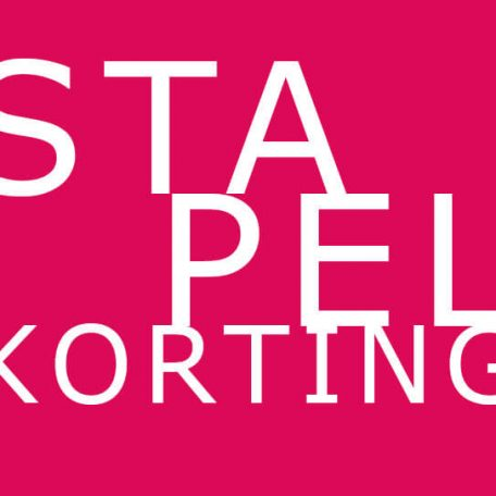 Stapelkorting-website