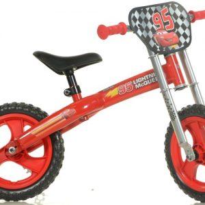 Loopfiets Dino Bikes Runner Cars 3 (150R-CS3)