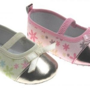 Soft Touch Ballerina Shoes B1337