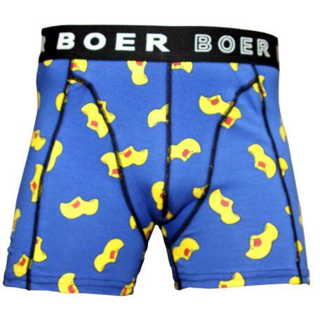 Boer – Boer Klomp