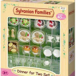 Sylvanian Families (4717) Diner voor twee
