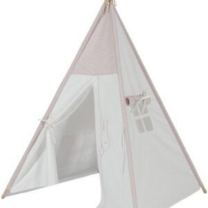 Nijntje Rib Roze Wigwam Tipi Tent (nijn630)