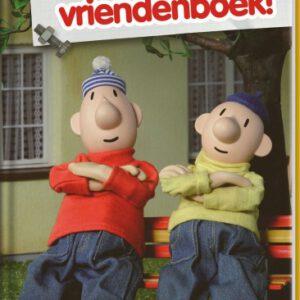 Buurman&Buurman Vriendenboekje (295059)