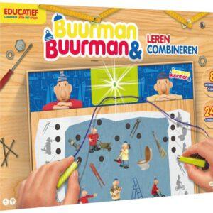 Buurman&Buurman Maken Connectie (30137)