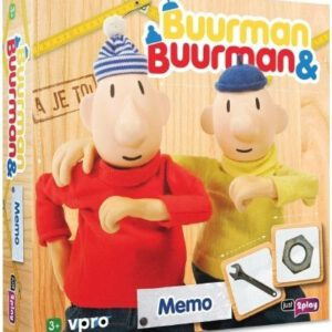 Buurman&Buurman Memory (60005)