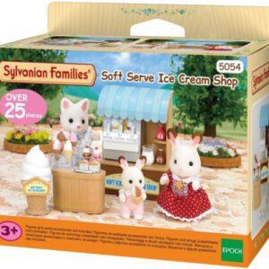 Sylvanian Softijswinkel (5054)