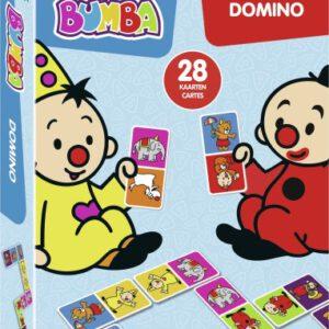 Bumba Reisspel domino (4640)