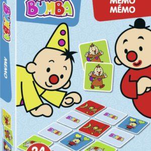 Bumba Reisspel Memory (MEBU00004630)