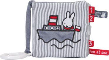 Nijntje Fun at sea Buggyboekje (nijn726)